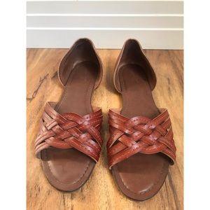 Universal Thread Summer Sandals